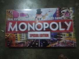 Monopoly new Special edition .Pakistan edition special. Sialkot