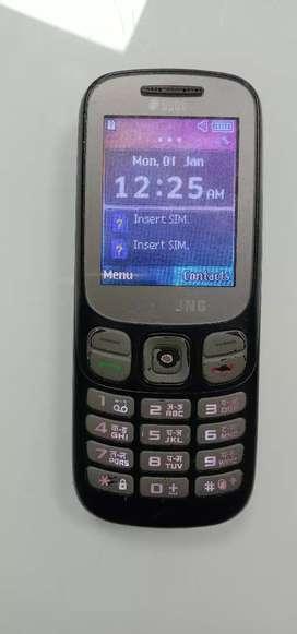 Keypad feature phone hai