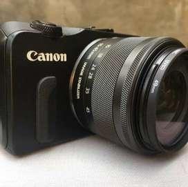 Canon EOS M second bekas murah