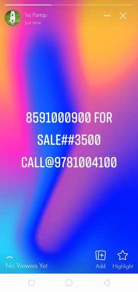 idea no. for sale