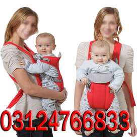 Baby Carry Bag understand the importance of greenery and will take an