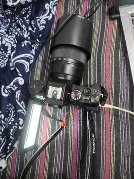 Fujifilm xt 200