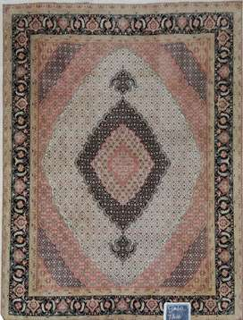 Hand Made Carpets