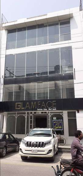 dha phase 3 commercial plaza Fore Rent