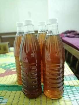 Nilambur naadan honey