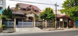 Rumah Mewah di Medan