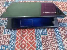 Lenovo i5 4/500 GB Nvidia Grafics 2 GB