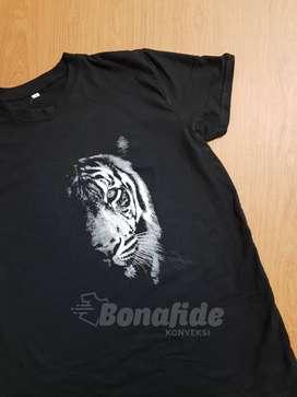 Custom Baju Distro, Custom Kaos Distro, Custom T-shirt