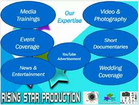 Rising Star Production ' Event Festivals Coverage productions