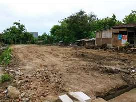 Tanah kavling kota