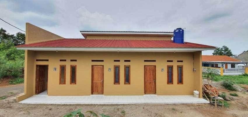 Kontrakan & Kosan Murah & Bangunan Baru di Pusat Kota Serang 0