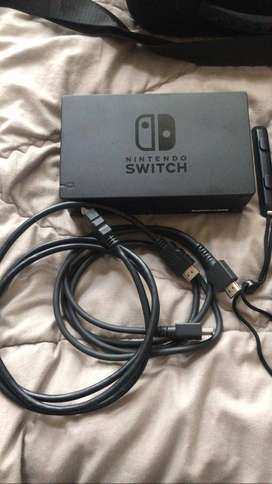 Dijual Nintendo Switch Murah Include Game