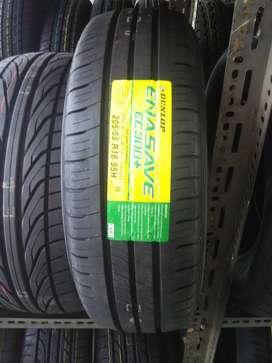 Ban Mobil Innova Reborn Murah - Dunlop Enasave EC300+ Size 205/65 R16