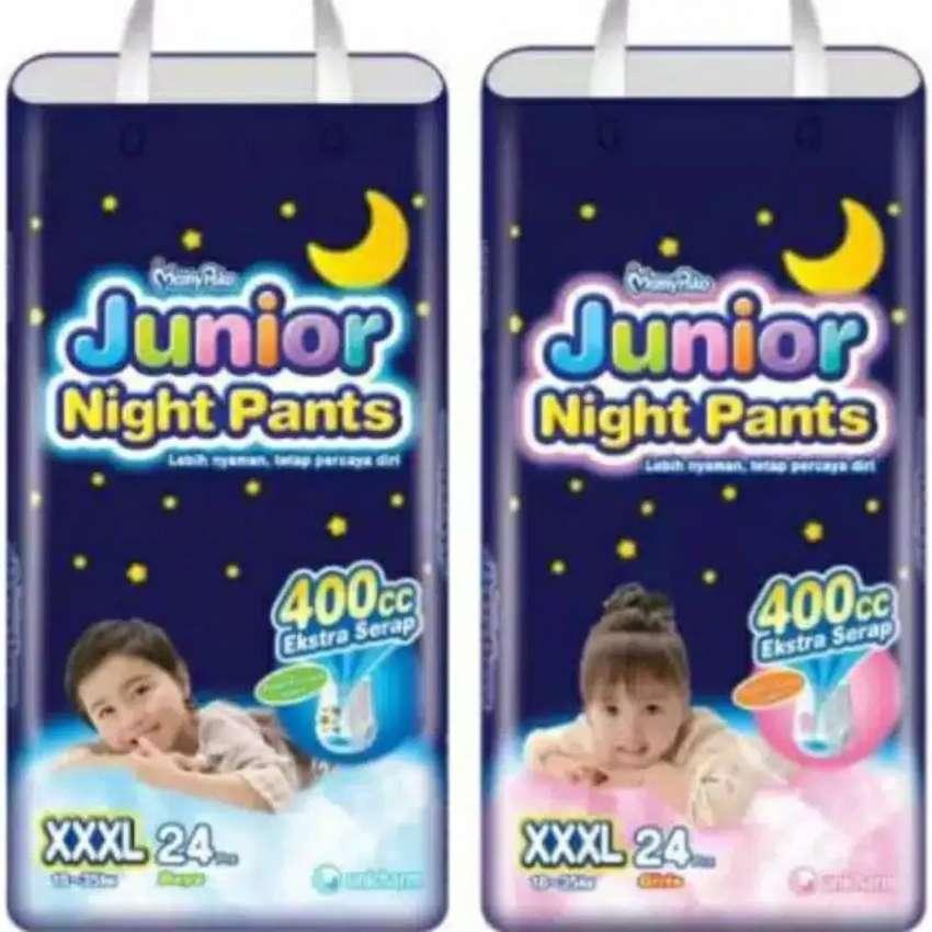 Jual aneka pampers diapers dan susu ecer harga grosir 0