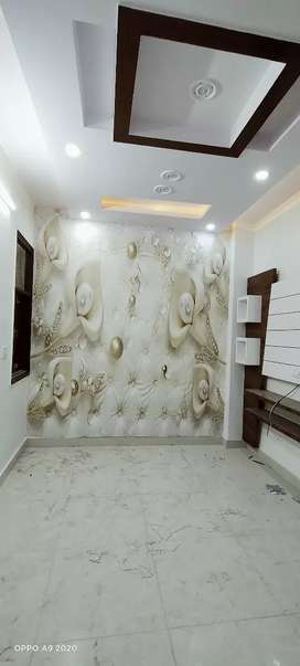 2bhk biggest size newly builders floors