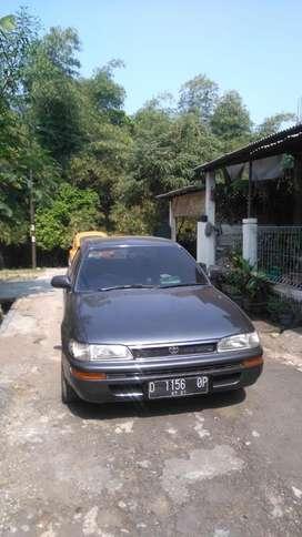 Corolla great 93 metic terawat