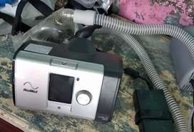 ResMed Bipap and Vpap Respiratory excerciser.
