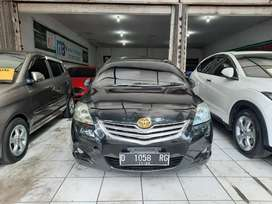 Vios G Matic 2007