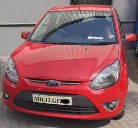 Ford Figo 2010-2012 Diesel ZXI, 2010, Diesel