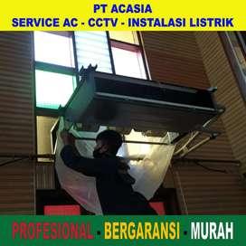 Service AC Cctv dan instalasi listrik