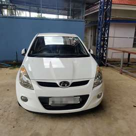 Hyundai i20 Well Maintained