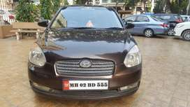 Hyundai Verna Xi, 2007, Petrol