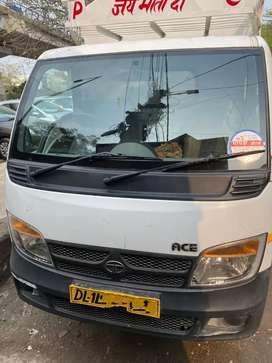 TATA ACE OPEN BODY 2017  MODEL 7000KM RUN ONLY