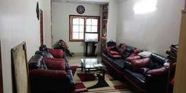Extra Ordinary Furnished Portion For Sale in F. B. AREA Bl-16