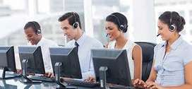 10-15 Candidates required in Telecaller for Boys & Girls