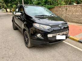 Ford Ecosport EcoSport Ambiente 1.5 Ti-VCT, 2015, Petrol