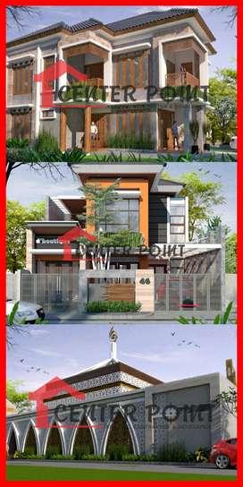 Arsitek Berpengalaman 15 Tahun di Purwokerto