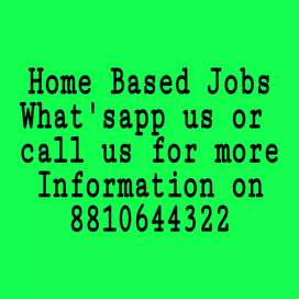 Work from home and Start your earning today
