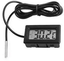 Thermometer Digital untuk Akuarium Dan lain2