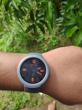 Amazfit Verge Lite GPS Smartwatch with AMOLED Display