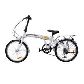 Airwalk Expresso Sepeda Lipat (HOT PROMO HOME CREDIT DP 0%)