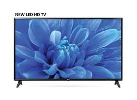 """Heavy discount sale offer 42"""" normal full HD LED TV seal pack on sale"""