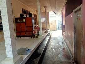 Dijual segera BUC Rumah, luas tanah 206m2, Hayam Wuruk Denpasar