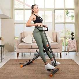 Alat Fitness HIT POWER SQUAT Tubuh Sehat Ideal