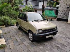Maruthi 800 AC for sale