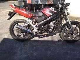 Jual sepeda motor happy 200 CC , Nego