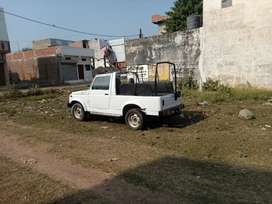 Maruti Suzuki Gypsy 1992 Diesel 95008 Km Driven