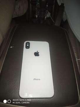 I phone x 64gb
