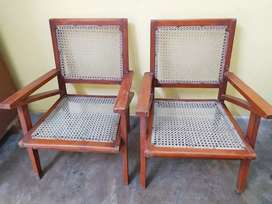 Solid Wood Chairs @ just 1999/-
