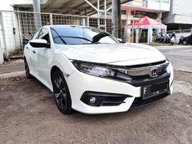 Dp99 KM13rb! ANTIK 2018 Honda Civic Turbo Es Istw  2019