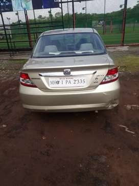 Selling my honda city 2095 petrolmodel. Good car for first time buyers