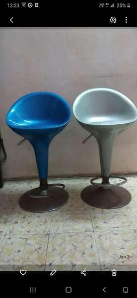 Attractive bar chair
