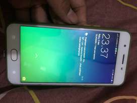 Oppo F1s 3/32Gb Rose Gold