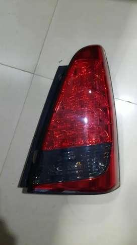 Innova led taillight one side