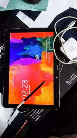 Samsung galaxy note 10.1 2014 P610 joss