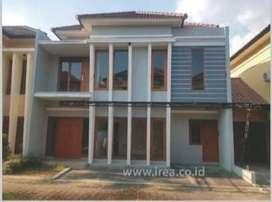 Rumah Cluster Baru Siap Huni area Solo Raya!